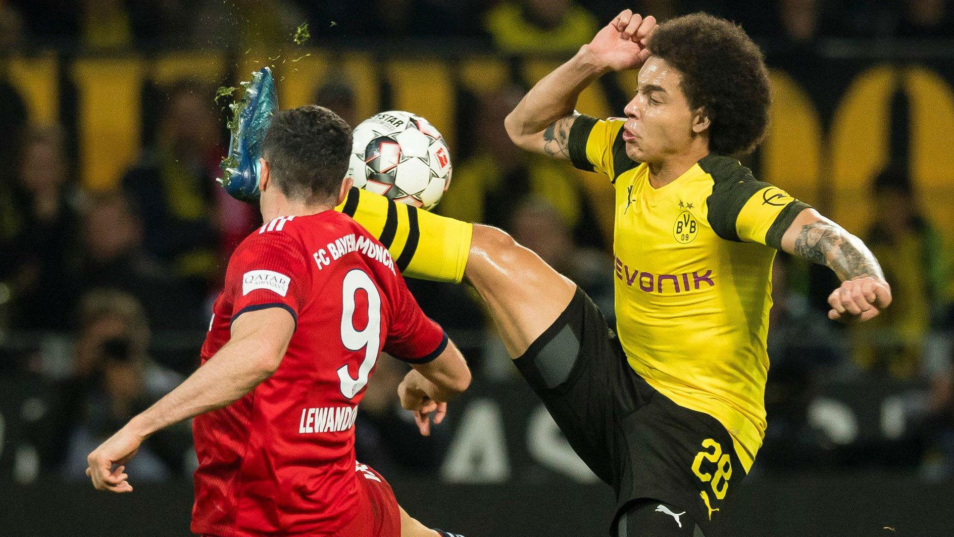 Fb Bundesliga
