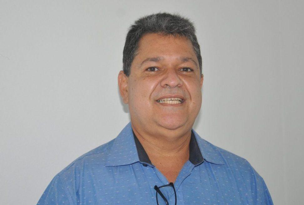 Paulo Fundão quer união entre os poderes Legislativo e Executivo - TC Online